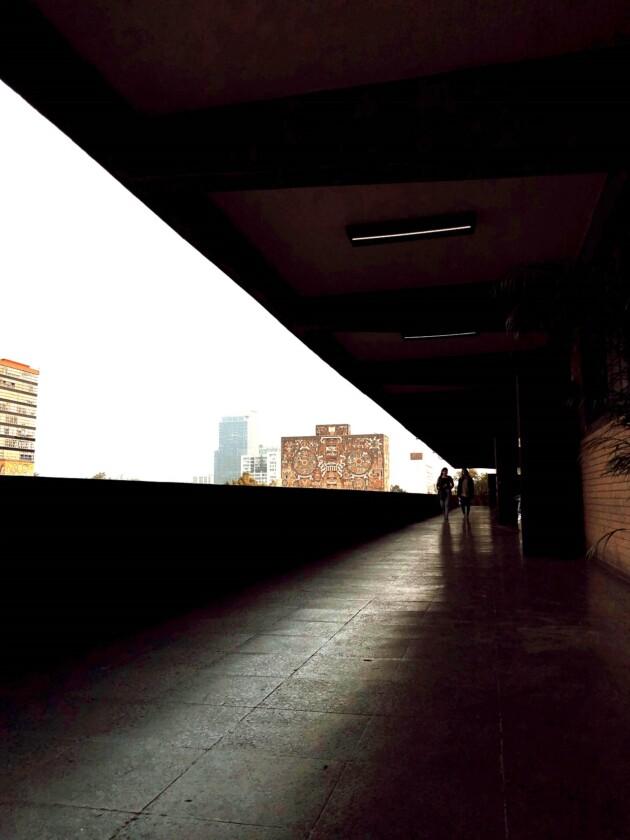 imagen de Ciudad Universitaria