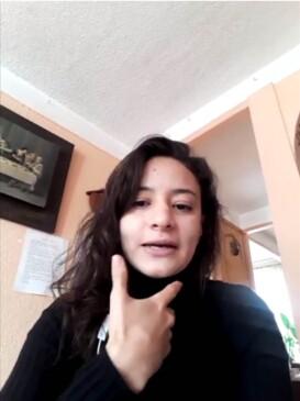 Rebeca Daniela Becerril Durán