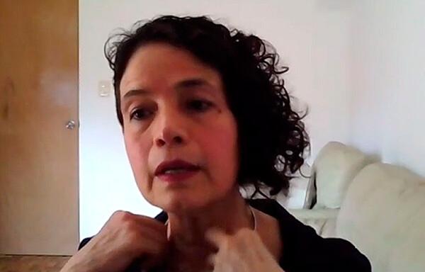 Laura Elisa Pérez Gómez