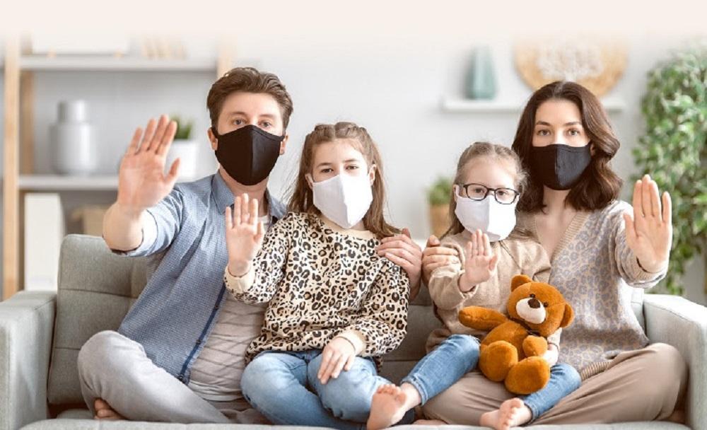Las reuniones familiares no son tan seguras como imaginas en tiempos de  pandemia - Plenilunia