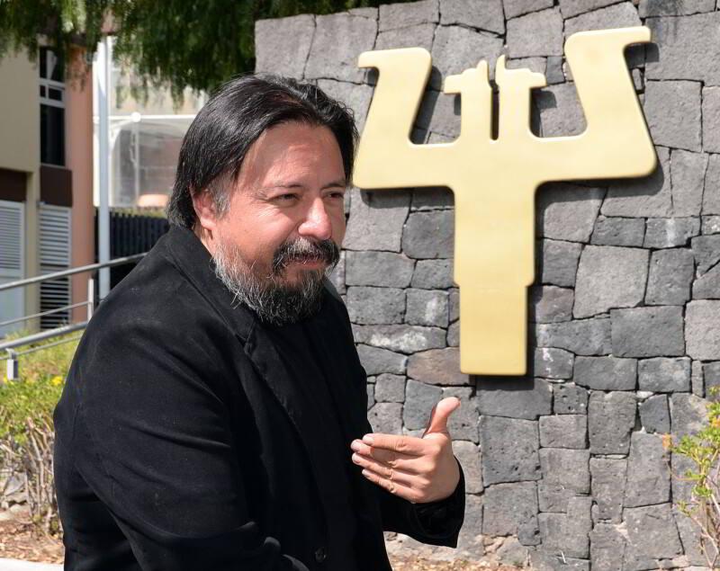 Hugo Sánchez Castillo