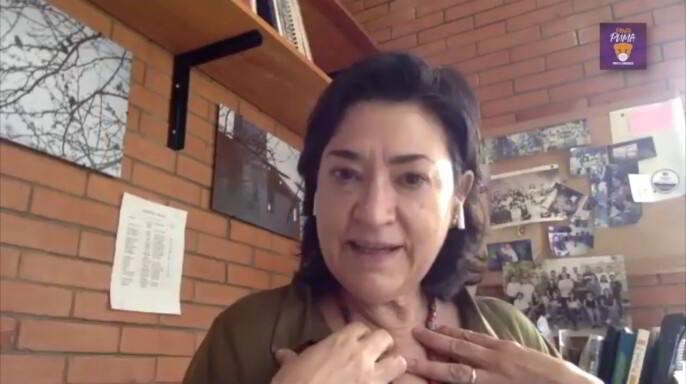 Susana López Charretón