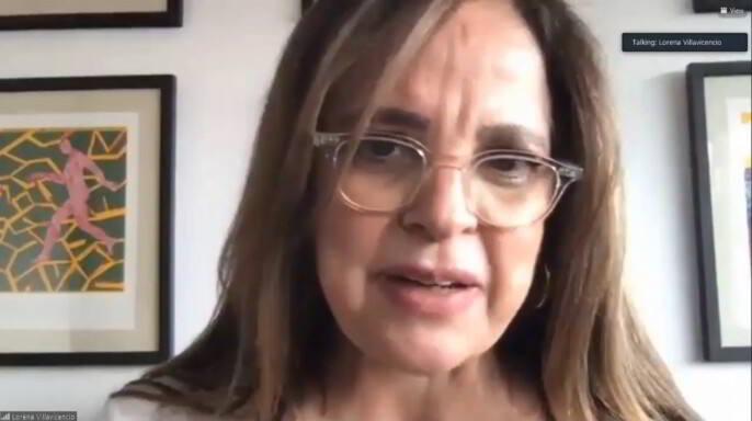 Lorena Villavicencio Ayala
