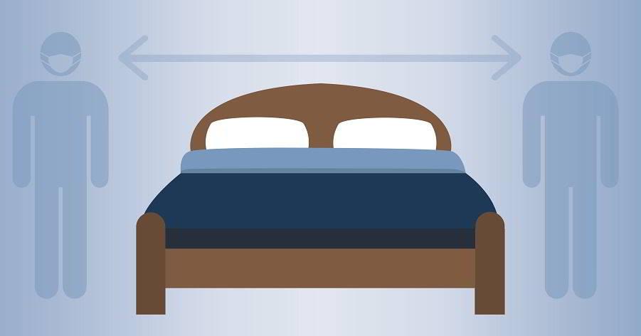 cama king-size