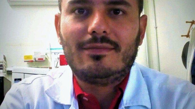 Juan Vázquez Martínez