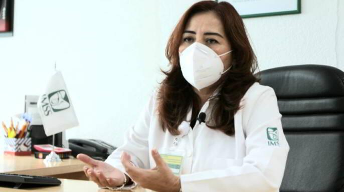 doctora Roxana Avelino Solís