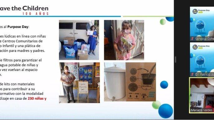 Lavado correcto de manos puede reducir en un 50% las diarreas infantiles