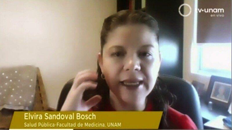 Elvira Sandoval Bosch