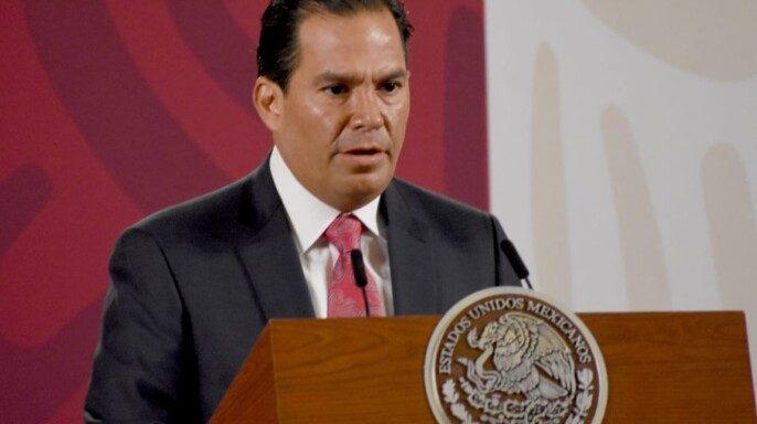 presidente de la Asociación Mexicana de Hospitales Privados, Mario González Ulloa.