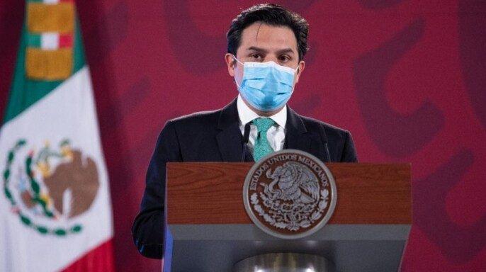 director general del Instituto Mexicano del Seguro Social (IMSS), Maestro Zoé Robledo