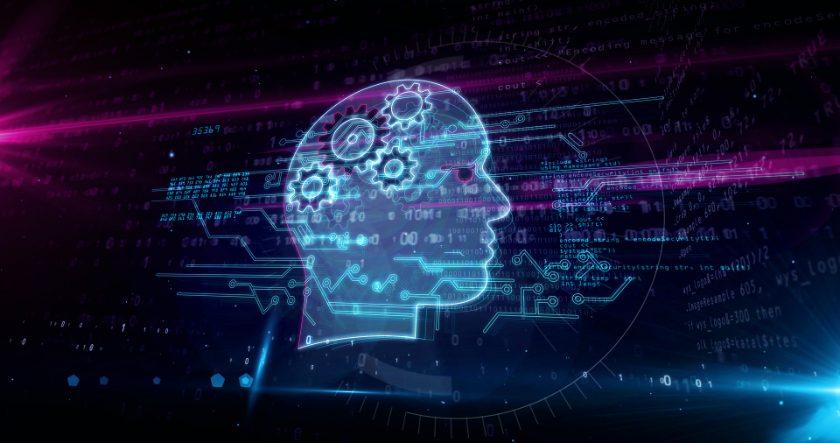 Concepto de inteligencia artificial