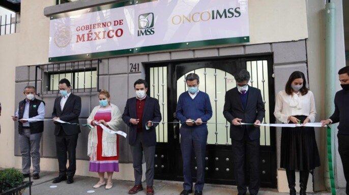 Coordinación Nacional de Oncología