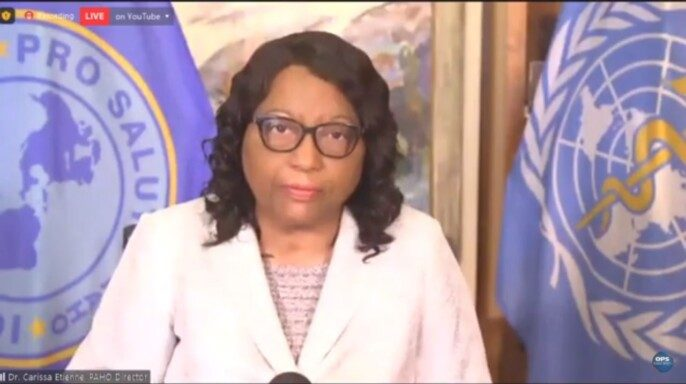 Dr. Carissa F. Etienne