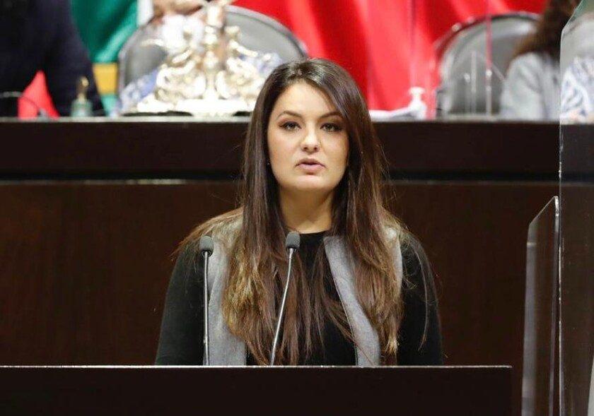 Martha Estela Romo Cuéllar