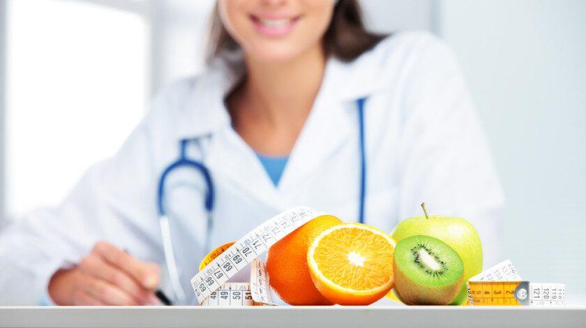 Nutrición profesional de la salud