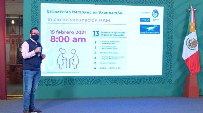 irector general de Promoción de la Salud, Ricardo Cortés Alcalá