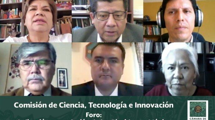 """foro la """"Aplicación y regulación de los biocidas en México"""""""