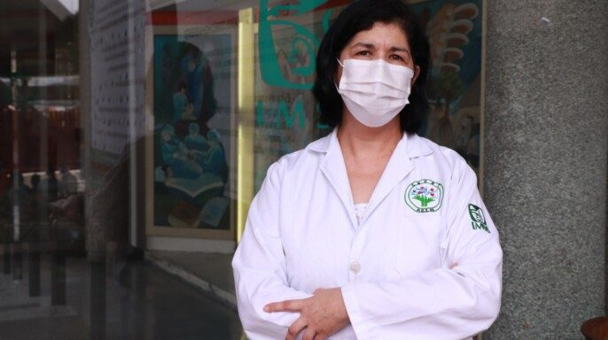 Margarita Marina Arias Pecina