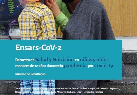 Portada de ENSARS-CoV2