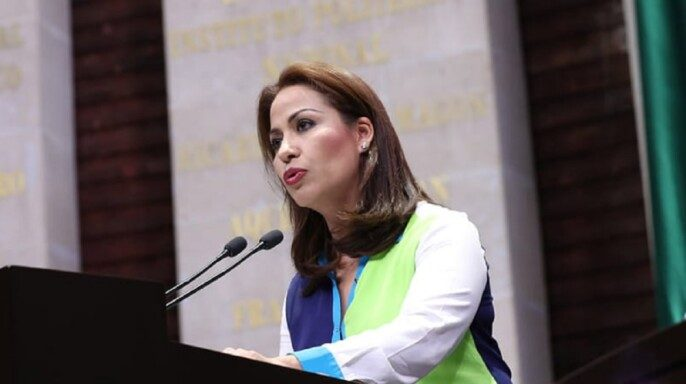 Maribel Aguilera Cháirez