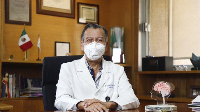 Dr. Carlos Fredy Cuevas