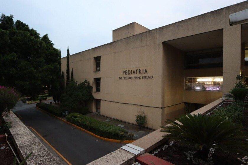 Hospital de Pediatría