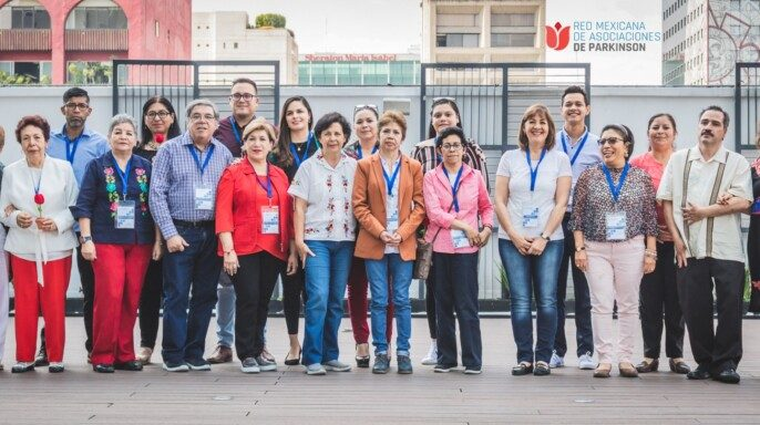 Red Mexicana de Asociaciones de Parkinson
