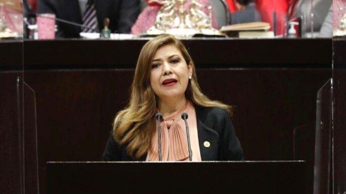 Lilia Villafuerte Zavala