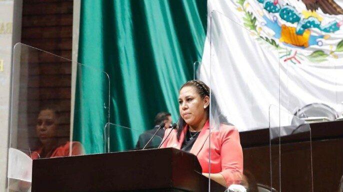 María del Refugio Alvarado Romo