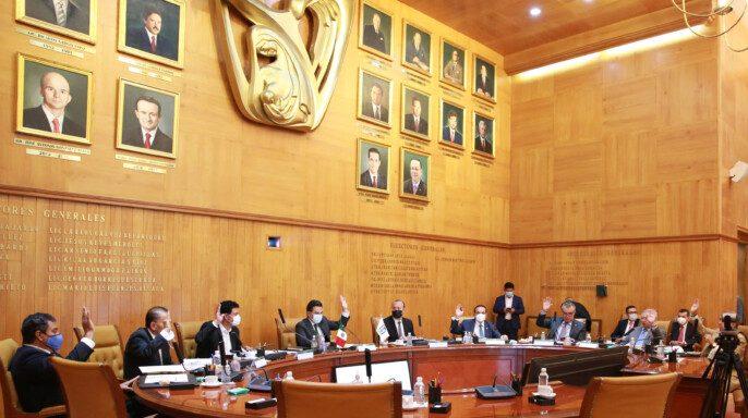 H. Consejo Técnico del Instituto Mexicano del Seguro Social (IMSS)