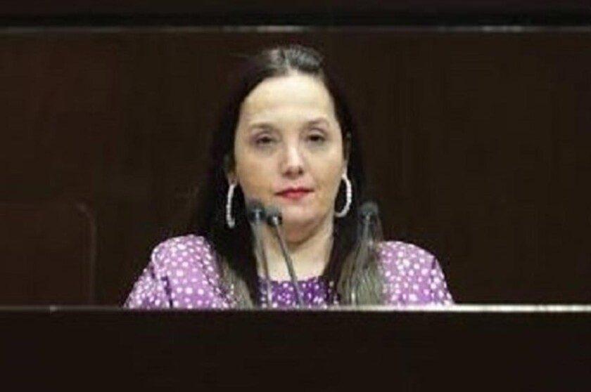 Rosa Elia Morales Tijerina