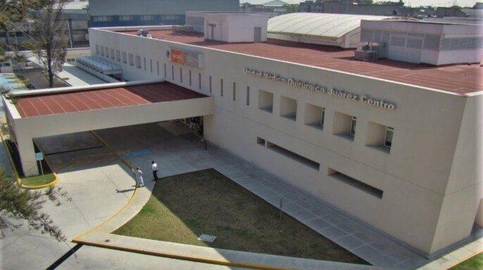 Hospital Juárez del Centro