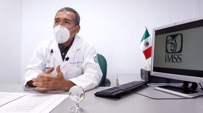 doctor Héctor Torres Martínez