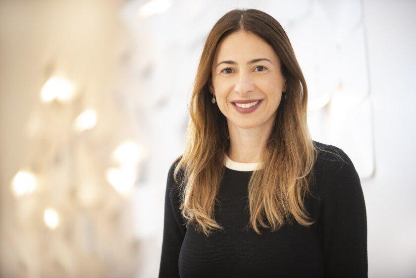 Maria Fernanda Elias, Gerente de Comunicación de  Nutrición y Salud Humana de DSM en América Latina
