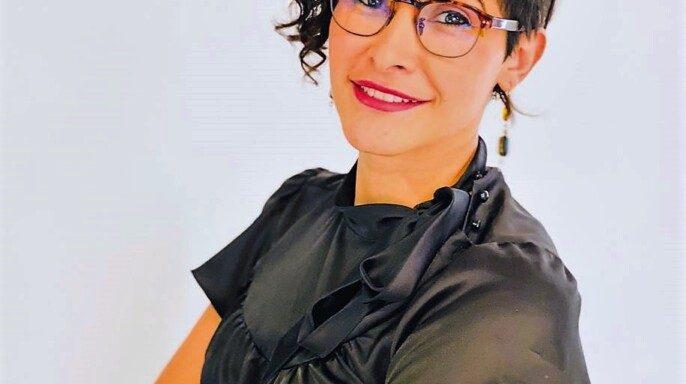 Giselle Román, soy la líder para el área terapéutica de cardio renal y metabolismo en Novartis México.